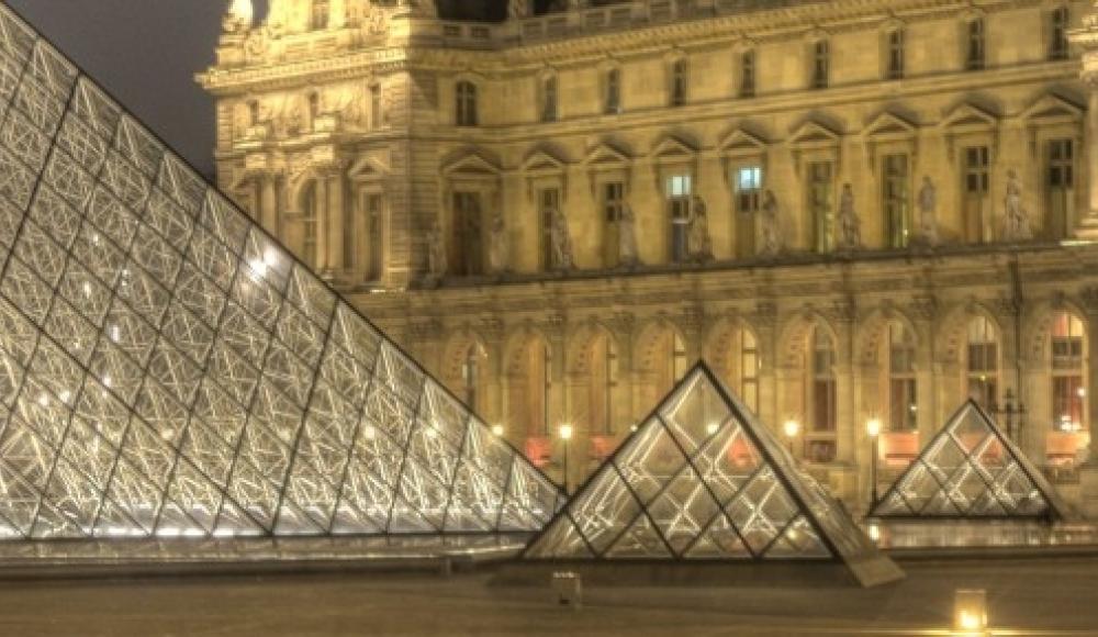 Bienvenue au nouveau site de l'Hôtel du Lion d'Or Louvre